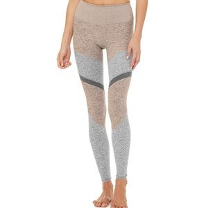 ALO YOGA Alosoft Sheila leggings